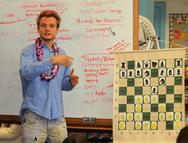 chess camps, Timut Gareev, Lindsborg