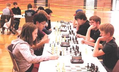 Anatoly Karpov Summer Chess Camps
