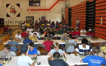 Smoky Valley Chess Tournament