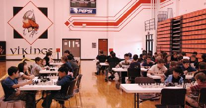 Smoky Valley chess