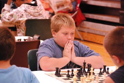 Chess Camps at Lindsborg